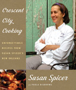 Crescent City Cooking -- book cover