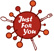 Just For You logo